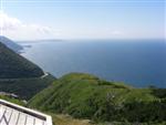 Canada - Nuova Scozia - Cabot Trail