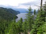 Canada - Quebec - Lanse-seant-jean - Saguenay