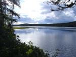 Canada - Terranova - Sandy Pond